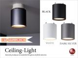 LED電球一体型・シンプルデザインダウンライト