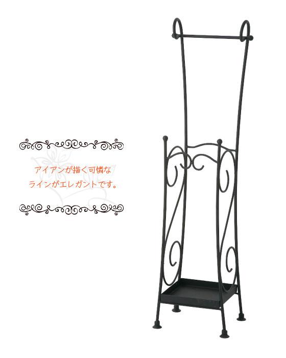 ラインアートデザイン・2WAYアンブレラスタンド(傘立て)