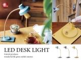 レトロモダン・デスクライト/ウォールランプ(3W高効率LED電球内臓)