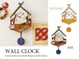 アニマルデザイン・インテリア振り子時計